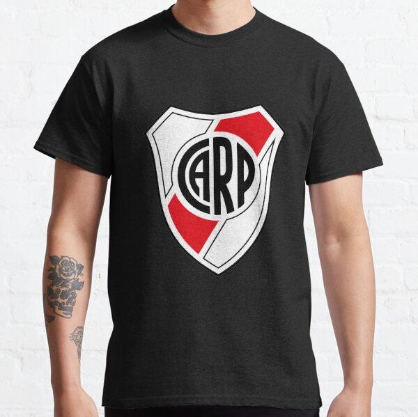 river plate Camiseta clásica