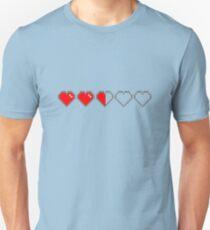 My health level T-Shirt