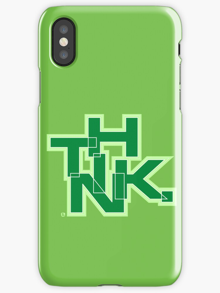 think green by animo