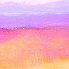 wheat field by kathryn burke petrillo