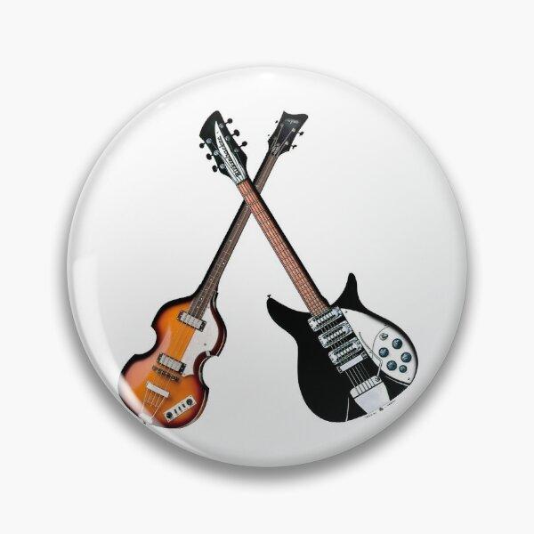 Lennon & McCartney Pin
