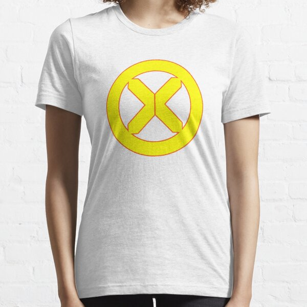 X Circle Essential T-Shirt