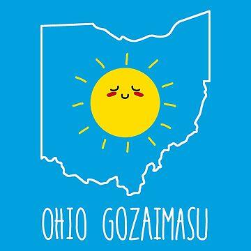 Ohio Gozaimasu by merimeaux