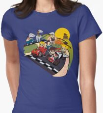 Super Fighting Kart T-Shirt