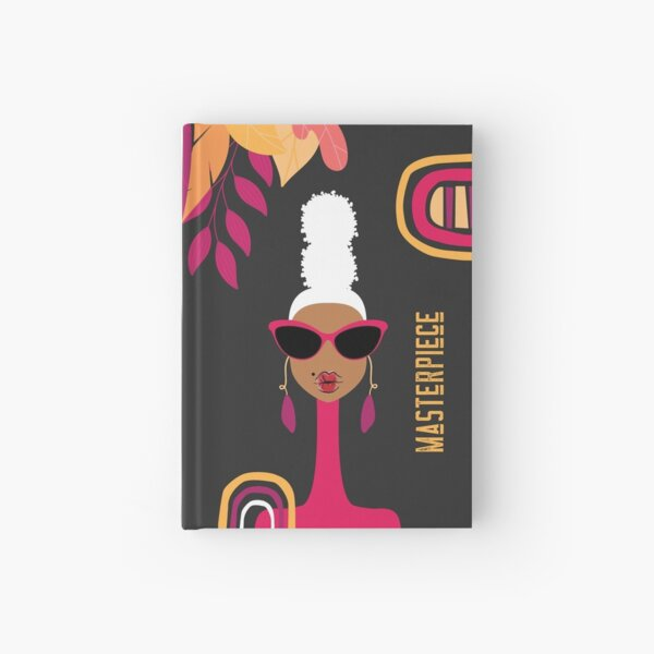 Masterpiece Hardcover Journal