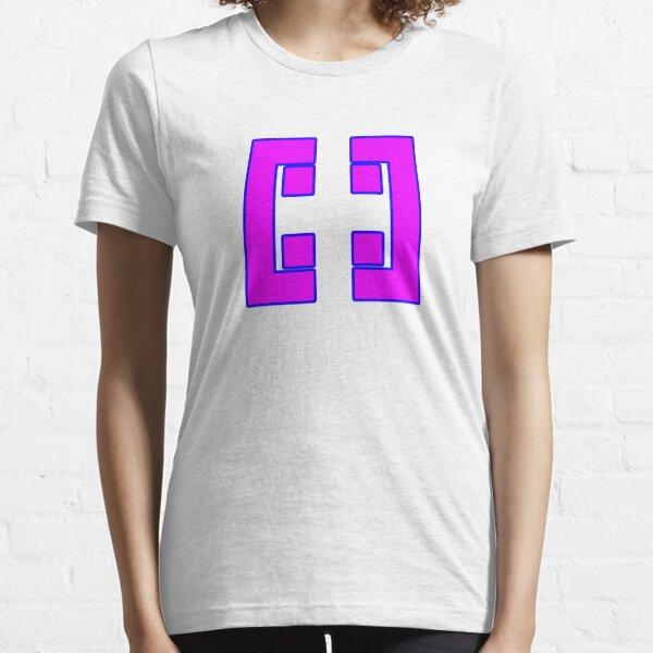 Capital X Essential T-Shirt