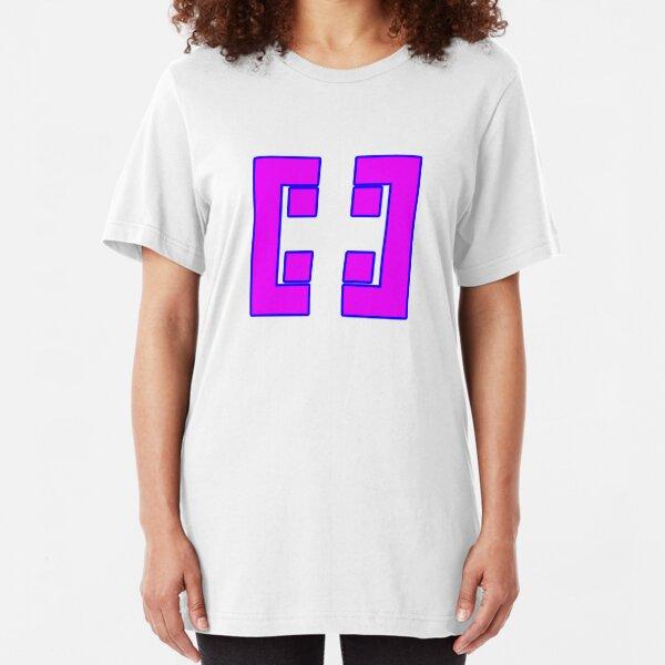 Capital X Slim Fit T-Shirt