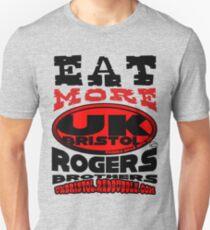 uk bristol by rogers bros Unisex T-Shirt