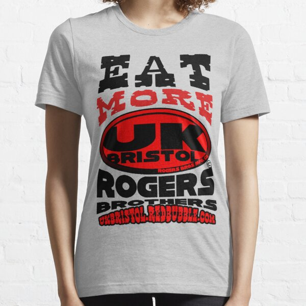 uk bristol by rogers bros Essential T-Shirt