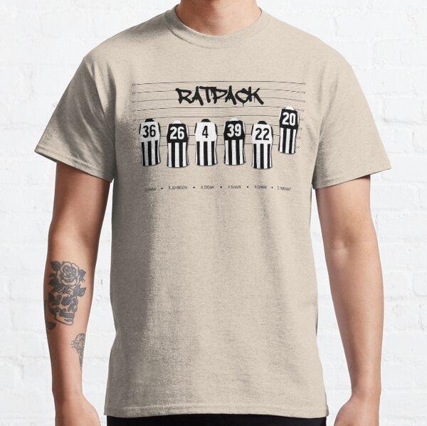 Collingwood Ratpack Classic T-Shirt
