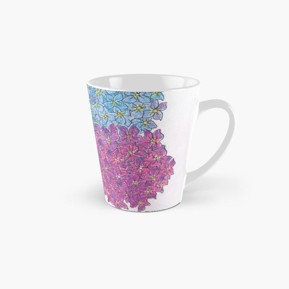 Hydrangea - Gratitude Mug