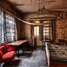 Junior Suite by MarkusWill