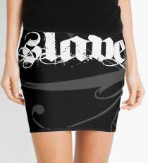 Slave (tribal) Mini Skirt
