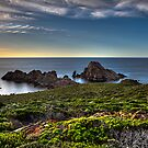 Sugarloaf Mountain by John Pitman