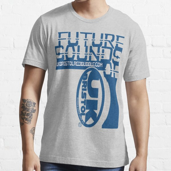 future sounds of uk bristol by rogers bros Essential T-Shirt
