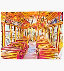Trolley Poster