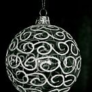 The Glass Bauble by Lou Wilson