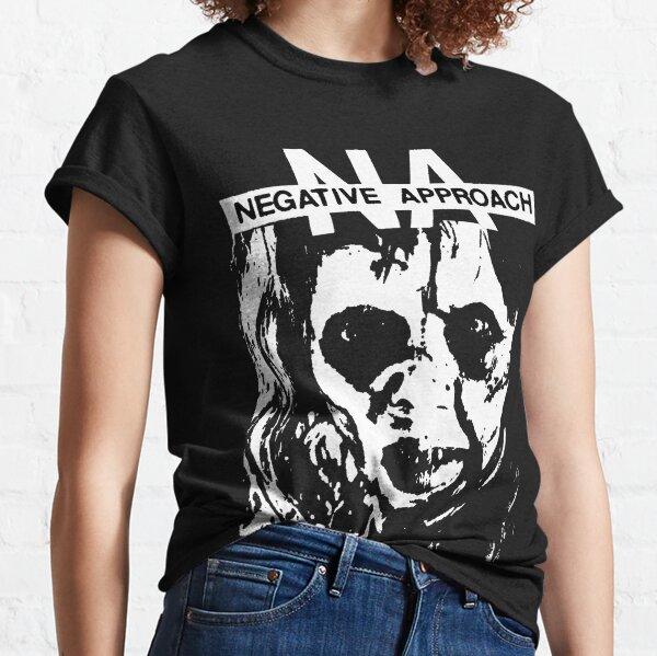 Negative Approach Classic T-Shirt