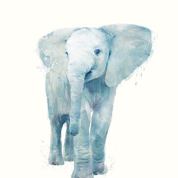 Elefante de AmyHamilton