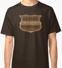 BON TEMPS STAKEHOUSE Classic T-Shirt