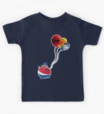 pepsi kid uk bristol by rogers bros Kids Tee