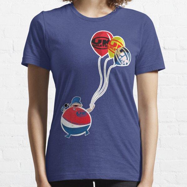 pepsi kid uk bristol by rogers bros Essential T-Shirt