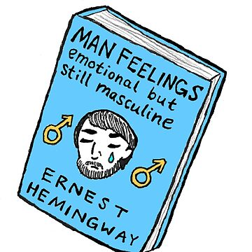 Man Feelings by reparrish