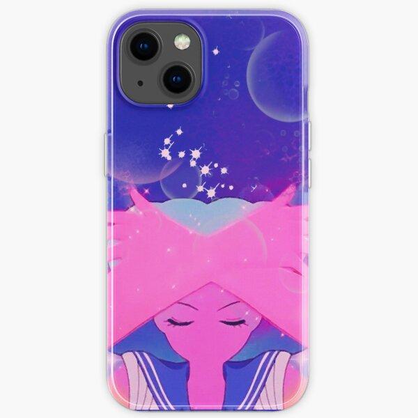 Sailor Moon iPhone Flexible Hülle