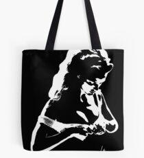 """""""Carmen"""" Moonlight Cameo Artwork Tote Bag"""