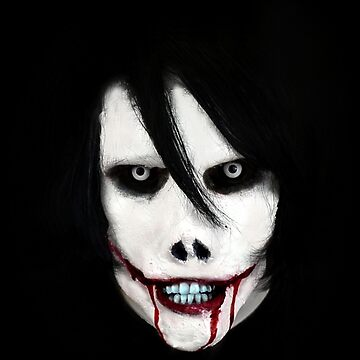 GO TO SLEEP - Jeff the Killer by BaptismOnFire