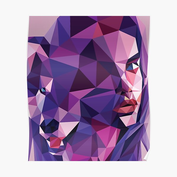 She wolf Poster