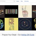 8 December 2011 by The RedBubble Homepage
