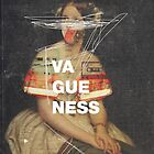 Vagueness by Frank  Moth