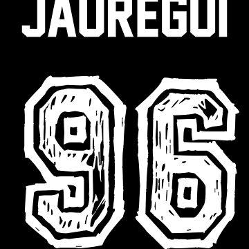 Jauregui'96 (B) de TayloredHearts