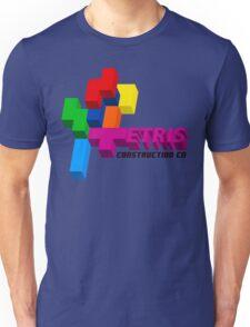 ETRIS CONSTRUCTION CO T-Shirt