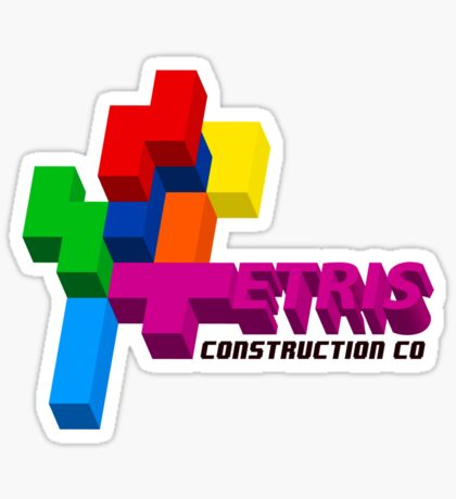 ETRIS CONSTRUCTION CO Sticker
