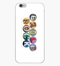 Eagle Rock ABCs 2 iPhone Case