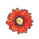 flower motif by ria gilham