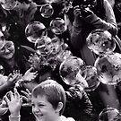 Bubbles. by Jamie O'Mara