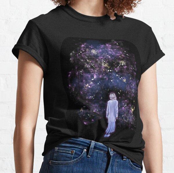 The OA in Khatun's star room Classic T-Shirt