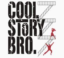 West Side Story, Bro. (Black) | Unisex T-Shirt