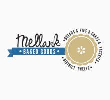 Mellark Baked Goods
