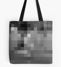 100511 020 0 pencil field hockey mosaic Tote Bag