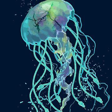 Medusa by daniac