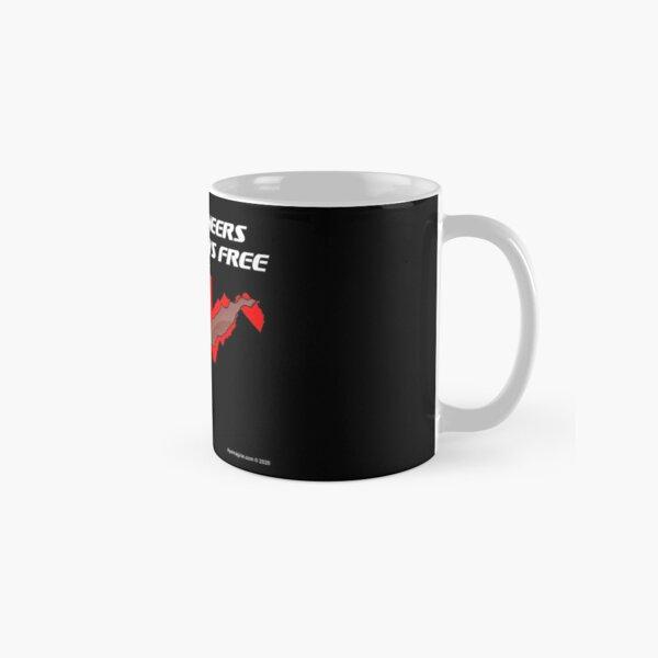 Mountaineer State Classic Mug
