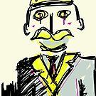 Gentleman by rimadi