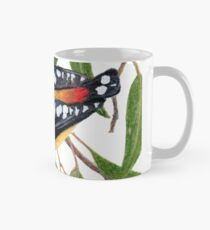 Spotted pardalotes Classic Mug