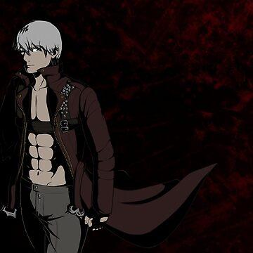 Dante by Kallian
