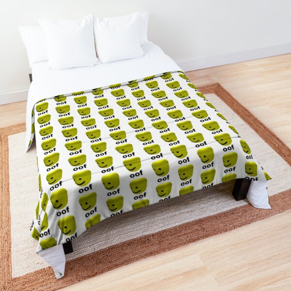 Roblox Dab Meme Comforter By Amemestore Redbubble