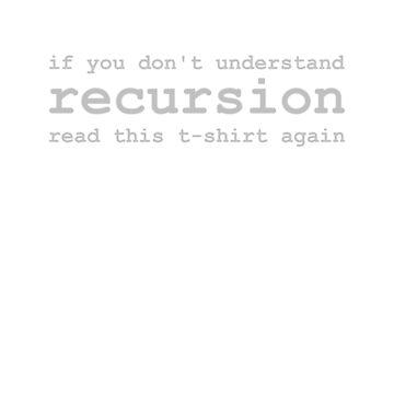 Understanding Recursion by AdTheBad